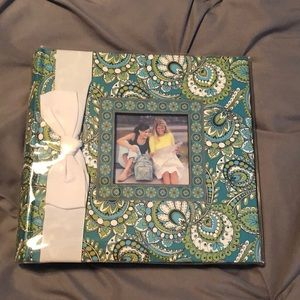 Vera Bradley photo album
